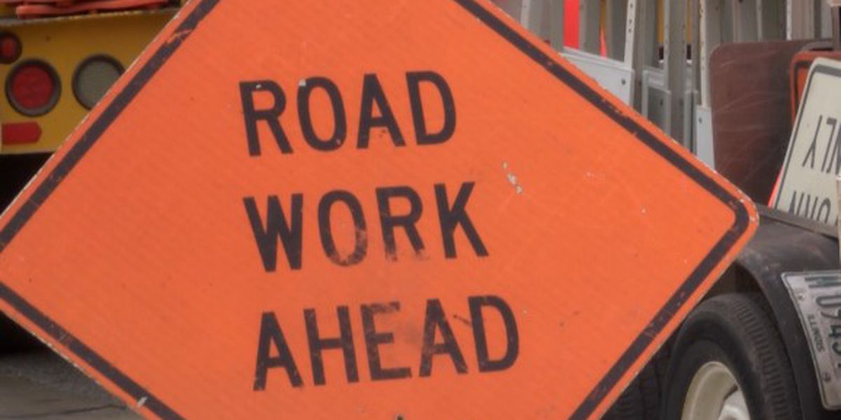 Lane closure scheduled along I-85 in Lee and Chambers counties