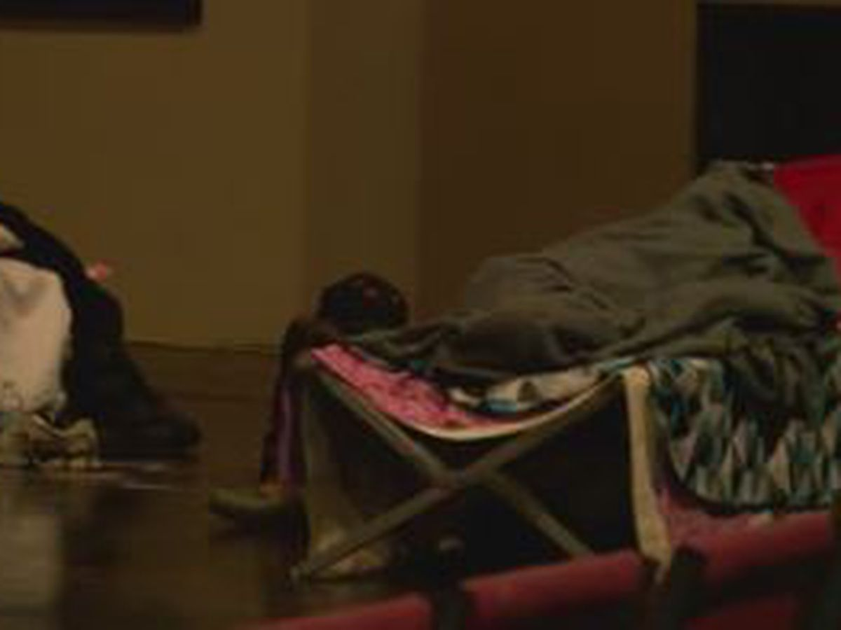 United Way of releases results from Point In Time Survey of homeless population