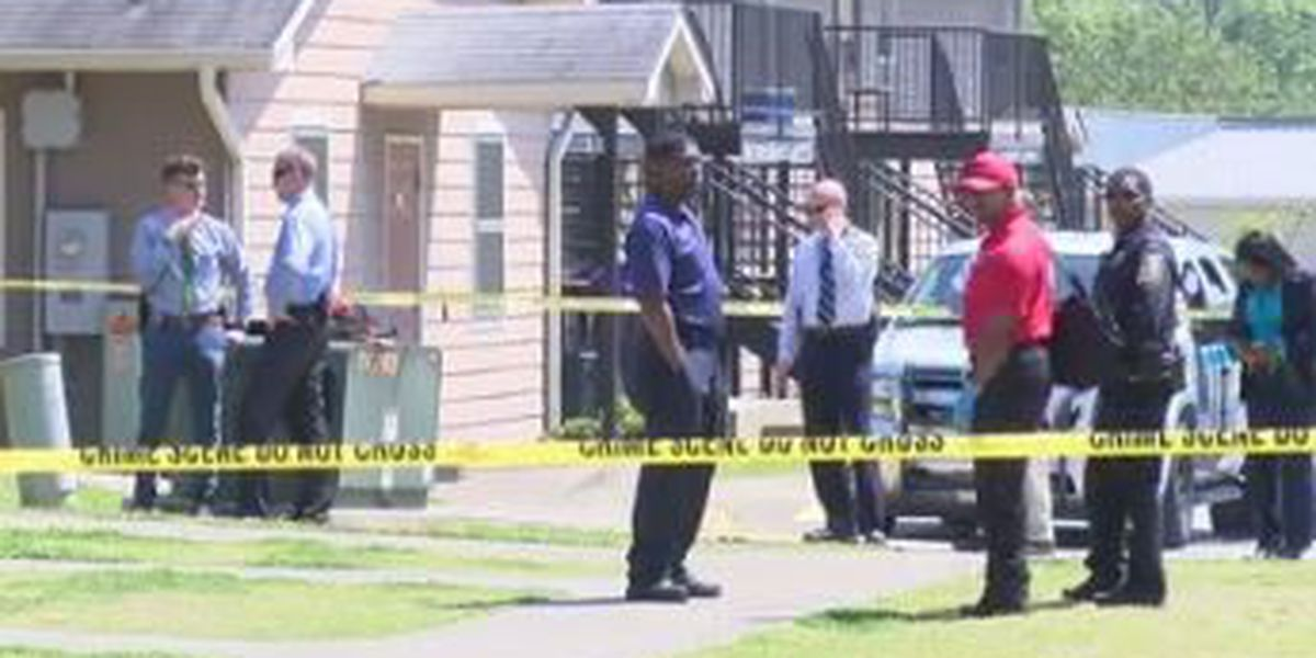 Residents of Stone Gate Apartments concerned for safety after shooting leaves man dead