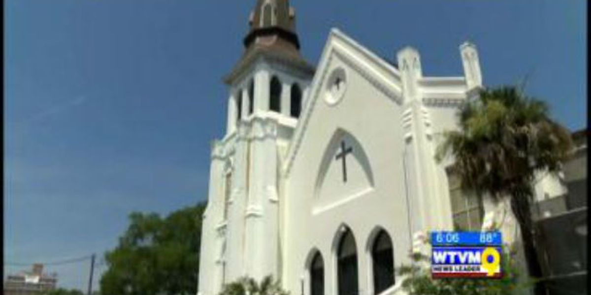 Free church safety training offered in Muscogee County