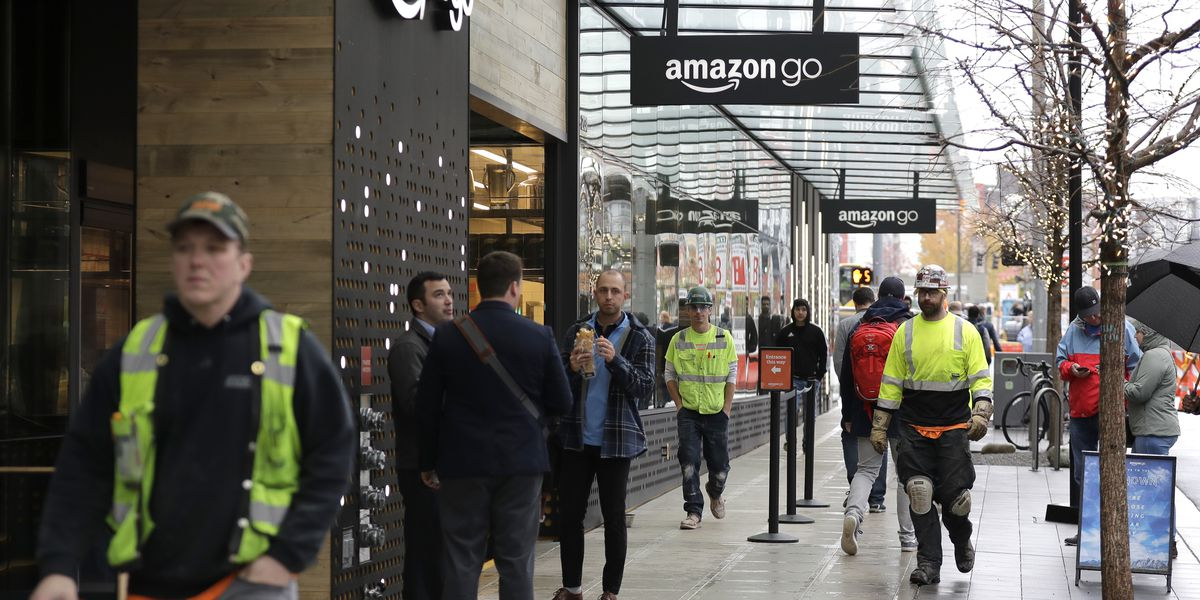 Amazon's growing pains in Seattle offer lessons to new hosts