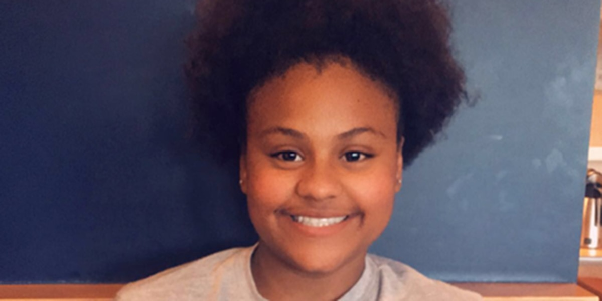 Columbus Police search for missing 15-year-old