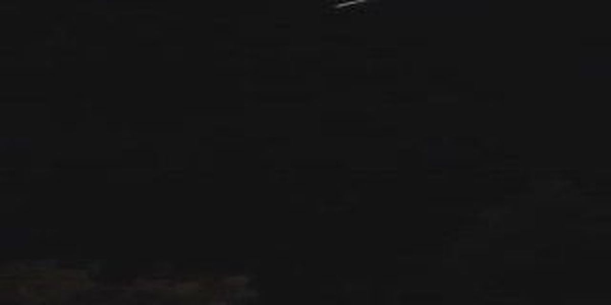 3 things to know from News Leader 9 - June 29 - Did you see a meteoroid?