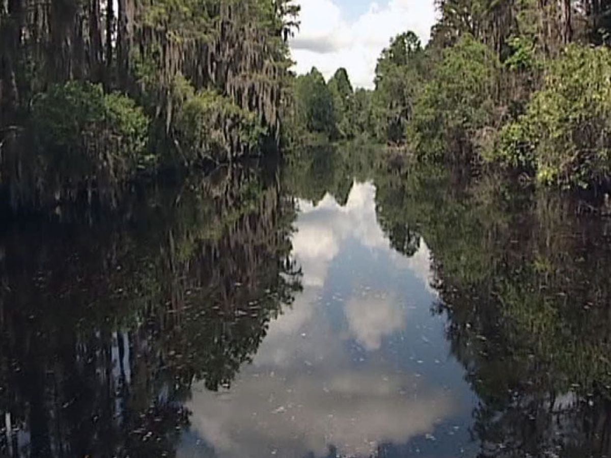 Agency says mining near Okefenokee poses 'substantial risks'