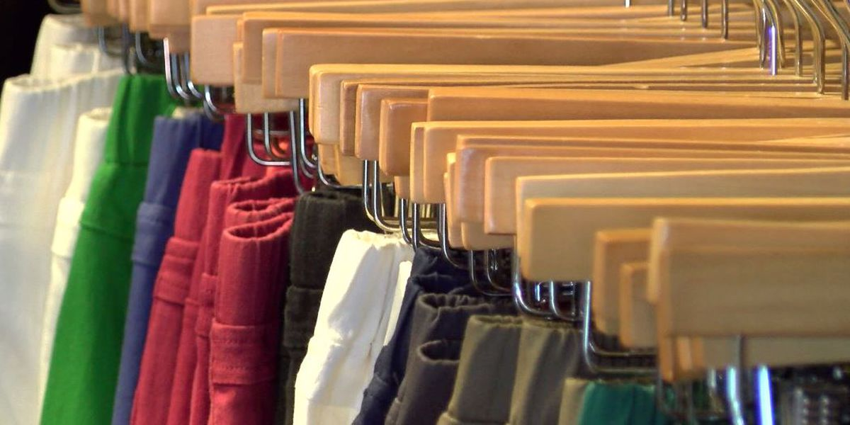 Diapers, clothing among items included in Alabama's sales tax holiday