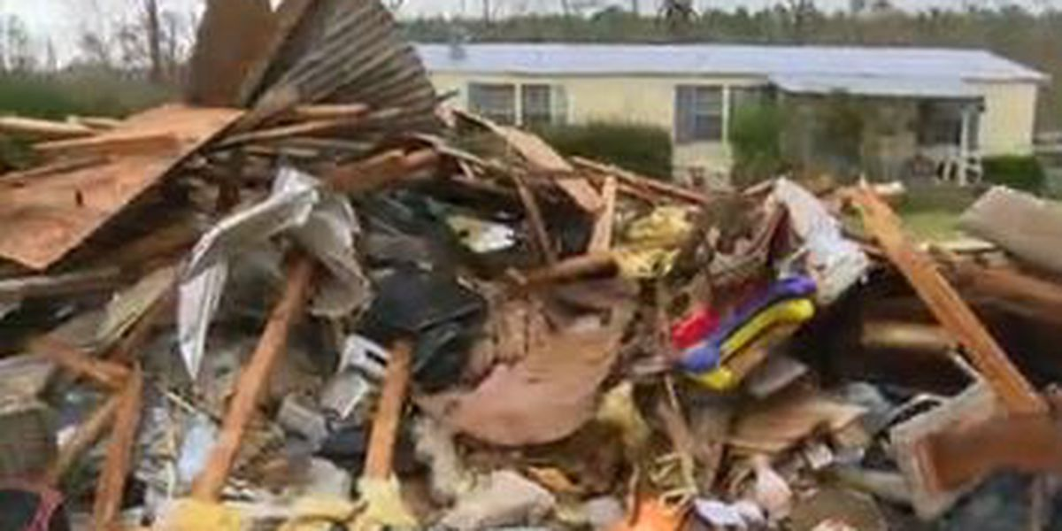 Smiths Station still needs volunteers and donations for tornado relief