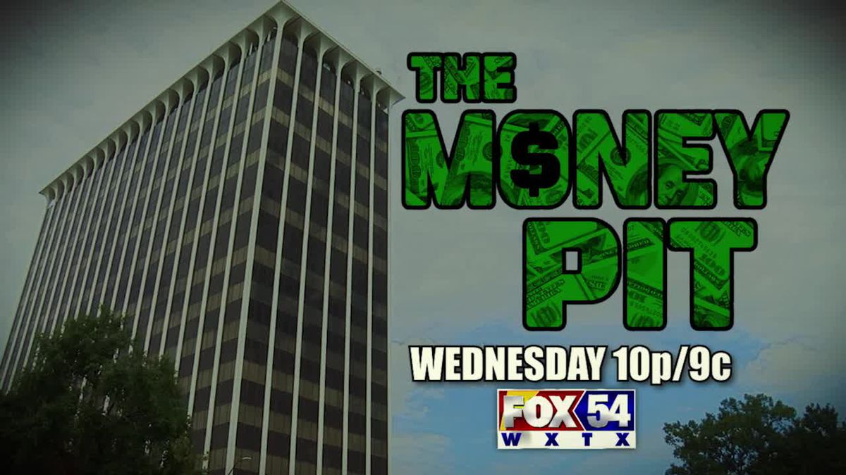 SPECIAL REPORT: The Money Pit