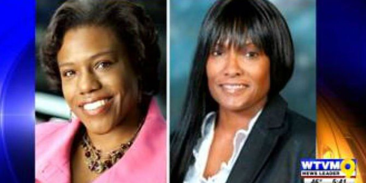 Aflac execs named to 50 Most Powerful Women list