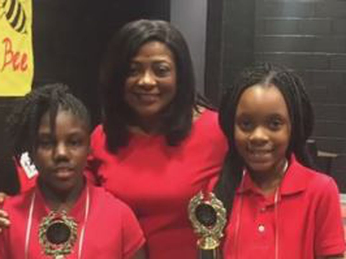 4th-grader wins Dorothy Height Elementary School's spelling bee in Columbus