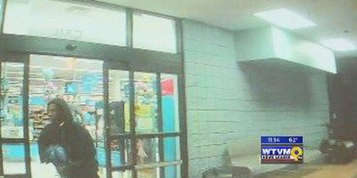 Most Wanted: Walmart robbery suspect