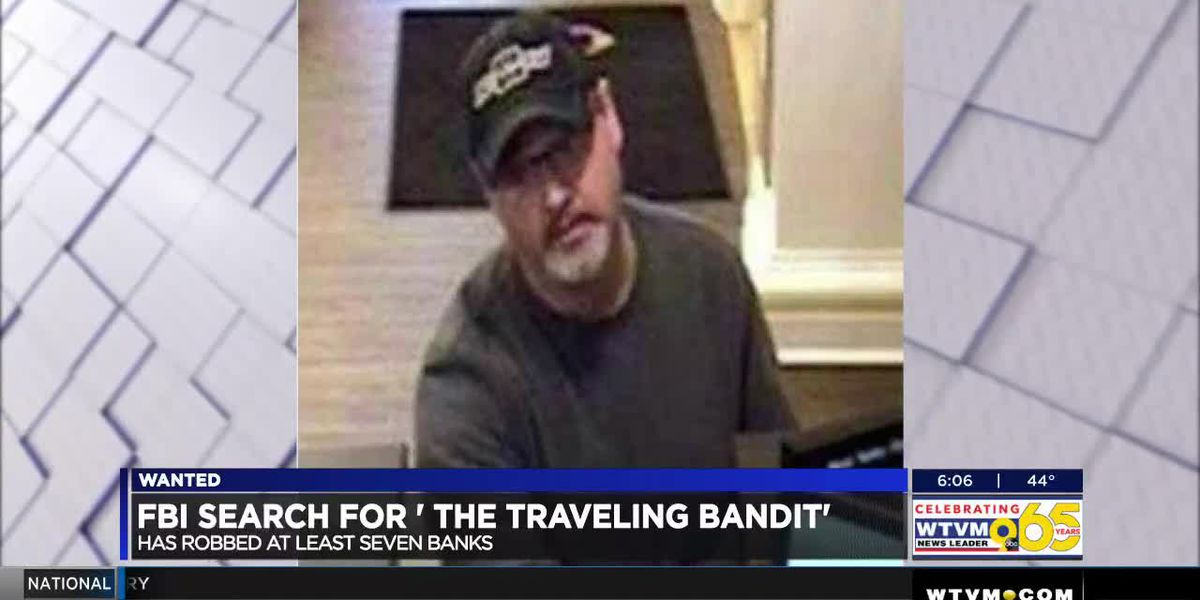 The Traveling Bandit