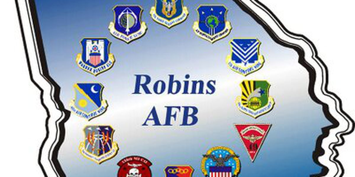 Robins Air Force Base turns former Publix into training center