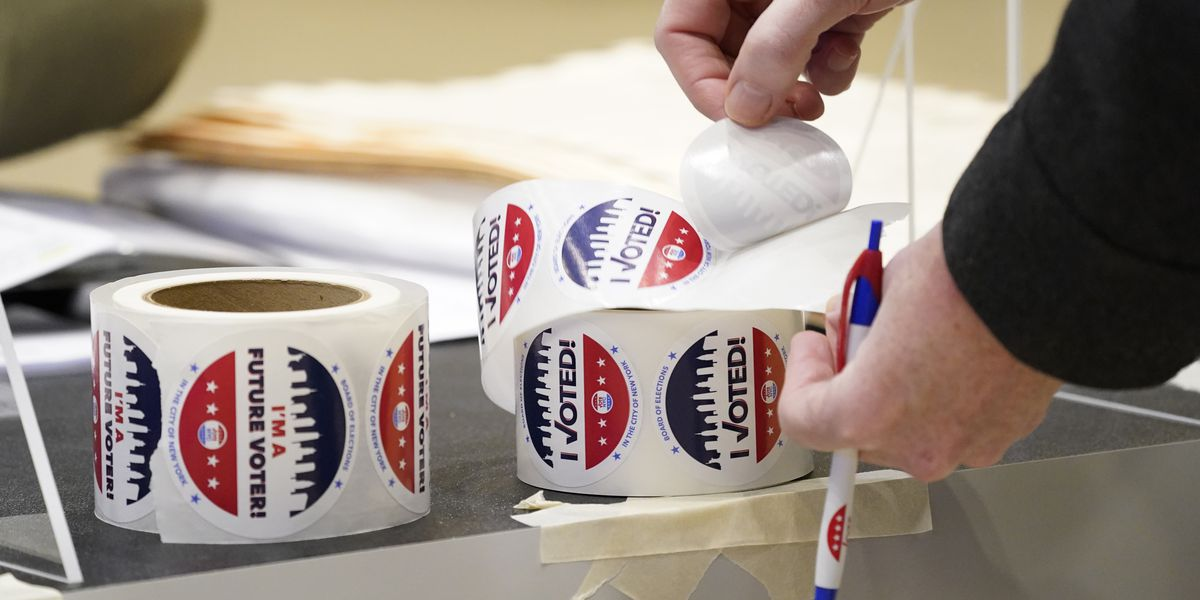 Freebies for Election Day: Restaurants, businesses offer deals Tuesday