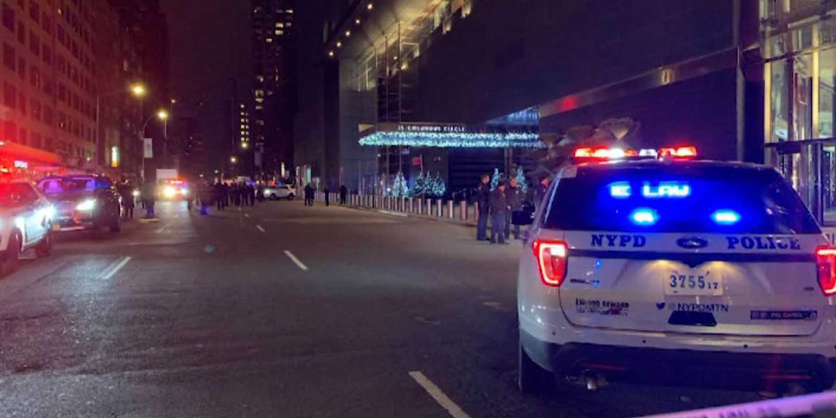 All-clear given after CNN's New York studios evacuated due to bomb threat