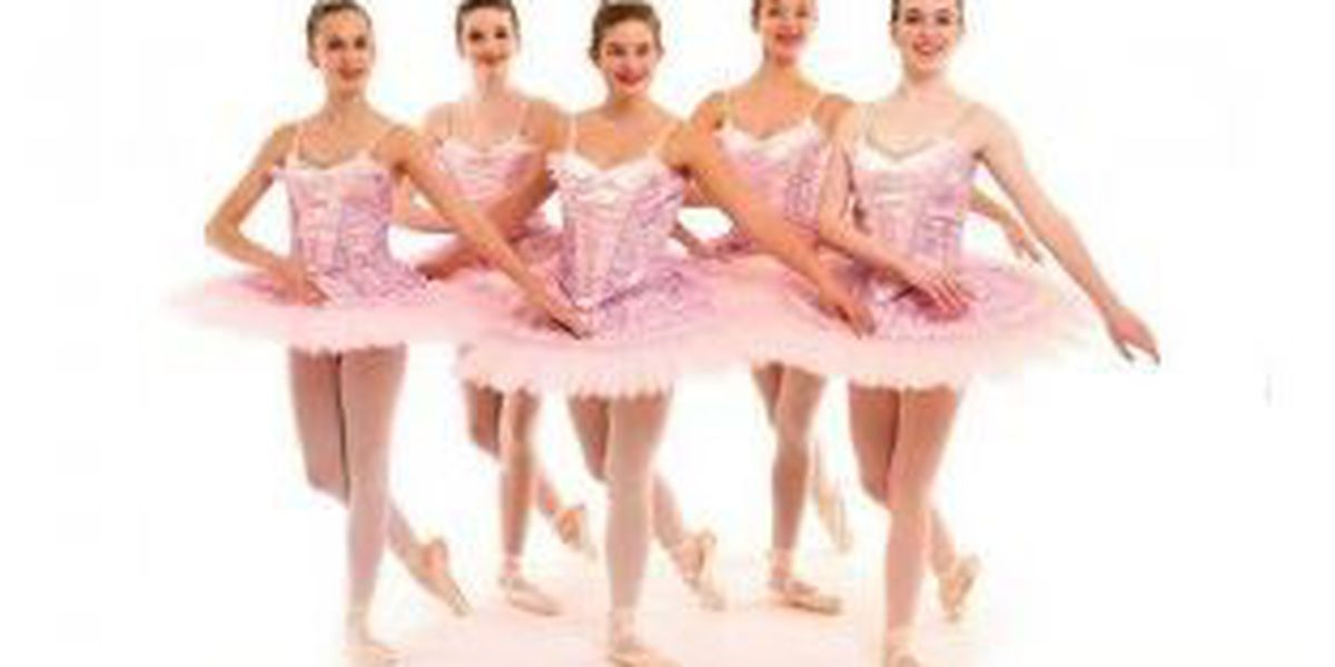 Columbus Symphony Orchestra, Columbus Ballet presents 'Sleeping Beauty' ballet performance