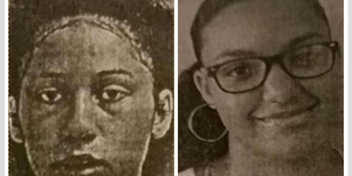 Columbus police searching for 2 missing teens last seen on 6th Ave.