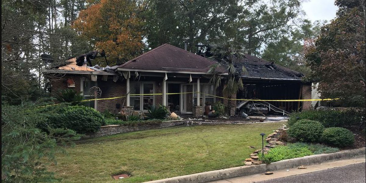 American Red Cross helping 10 families displaced after two Columbus fires