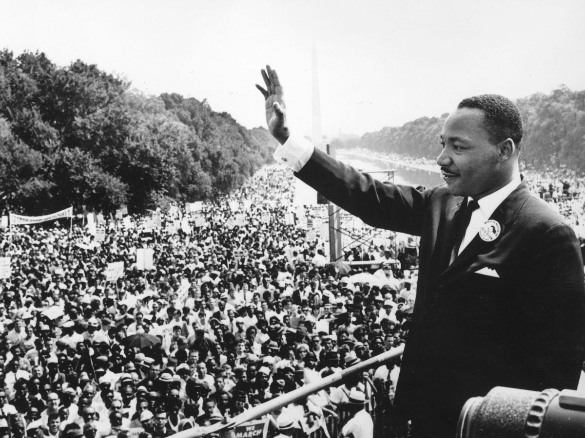 Auburn University celebrating MLK holiday throughout the week