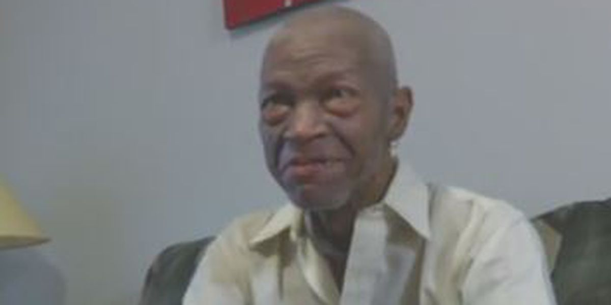 Columbus community comes together to help elderly man who went days without power, AC