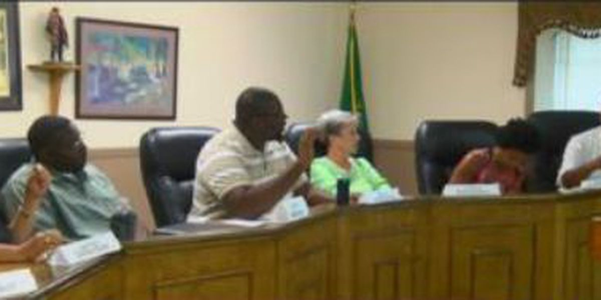 NAACP calls for resignation of 4 Lumpkin City Council members