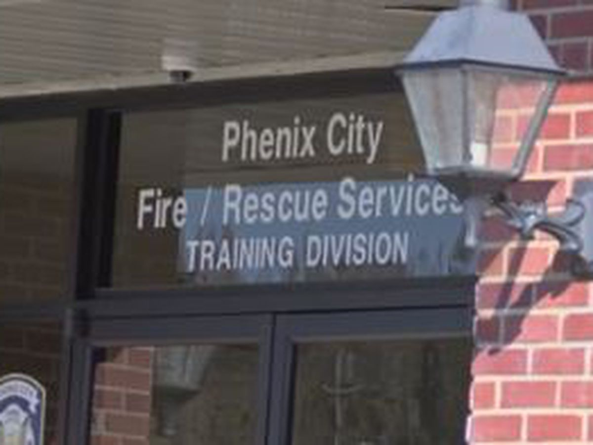 City council approves to build new fire training center in Phenix City
