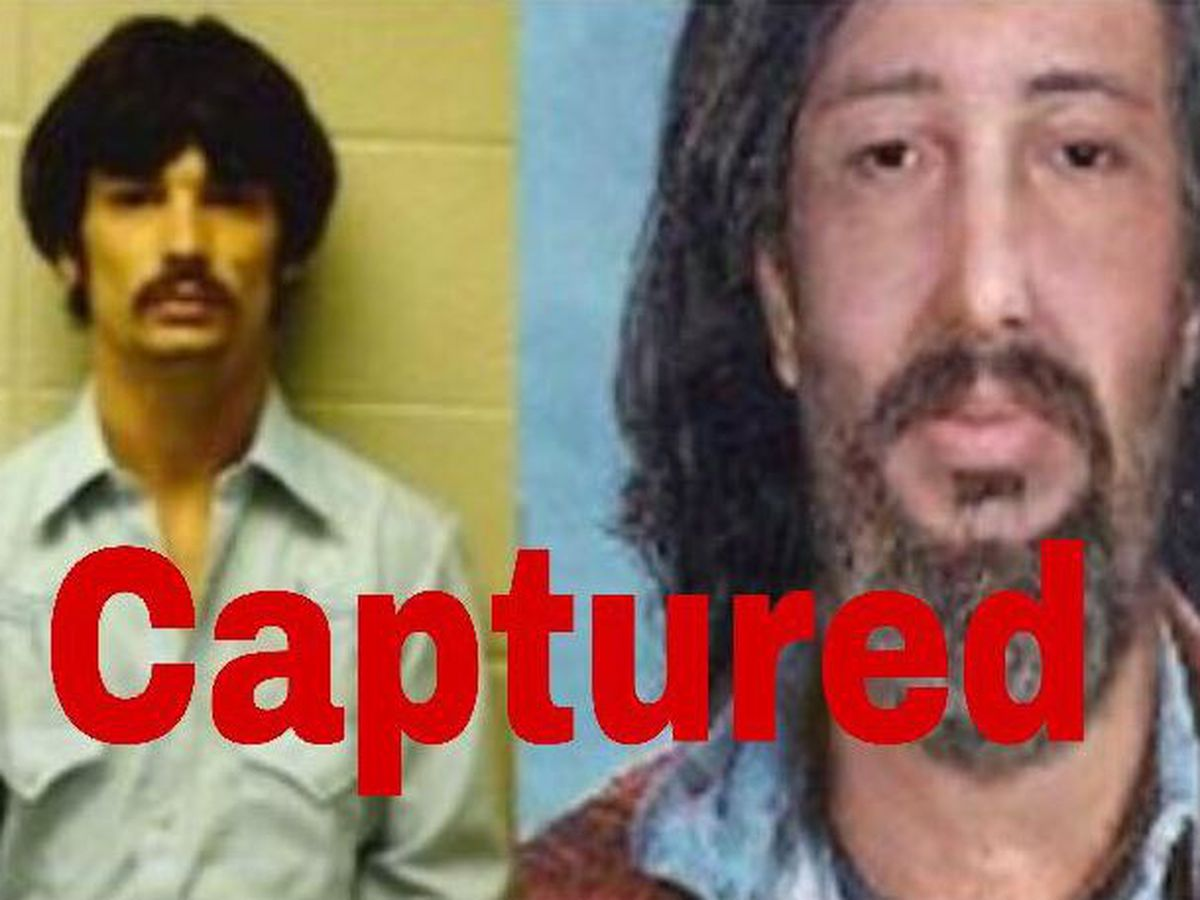 Suspect in Chambers Co. 1985 capital murder to be extradited following Puerto Rico arrest