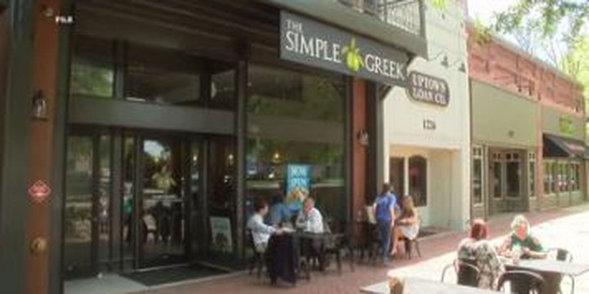 Simple Greek restaurant in Columbus to open a second location