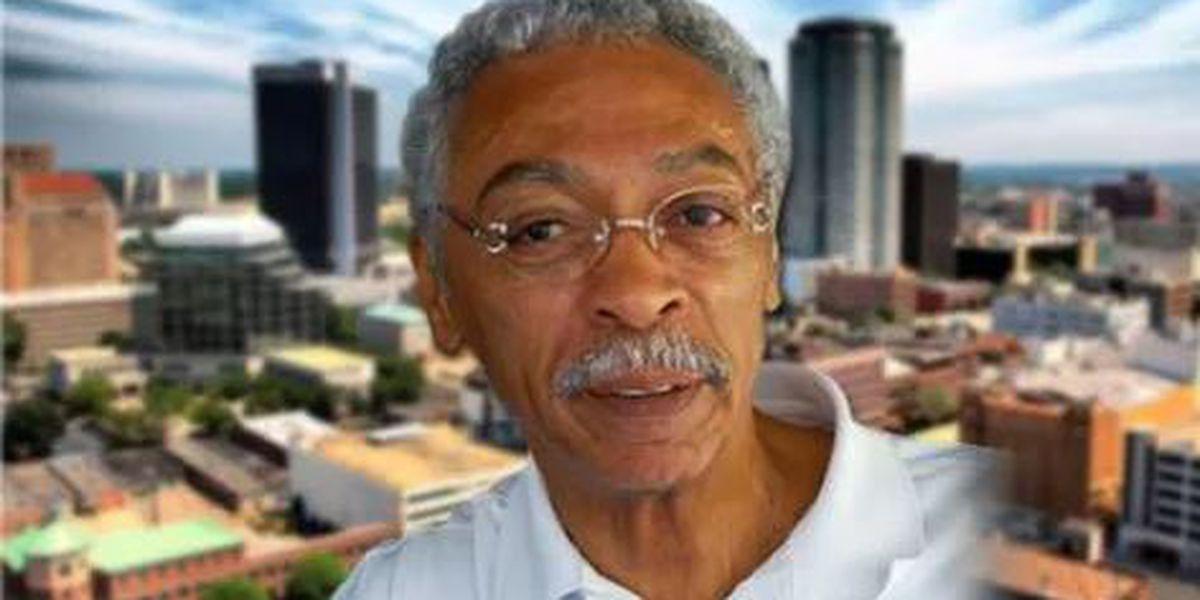 Former Birmingham Mayor Larry Langford has passed away