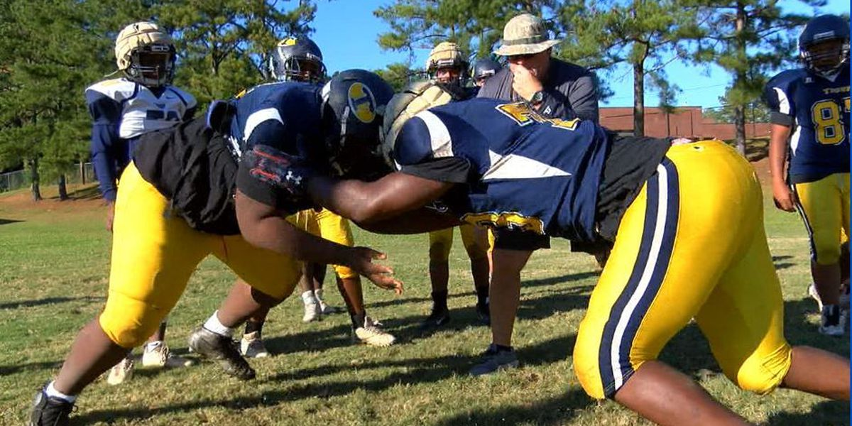 All-Access: Troup County High TIgers