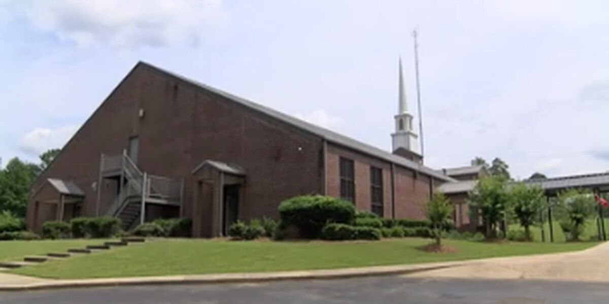East Alabama pastors discuss protests, unrest