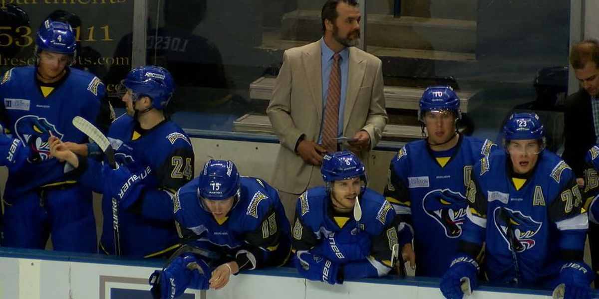 Announcement expected this week on Columbus Cottonmouths future