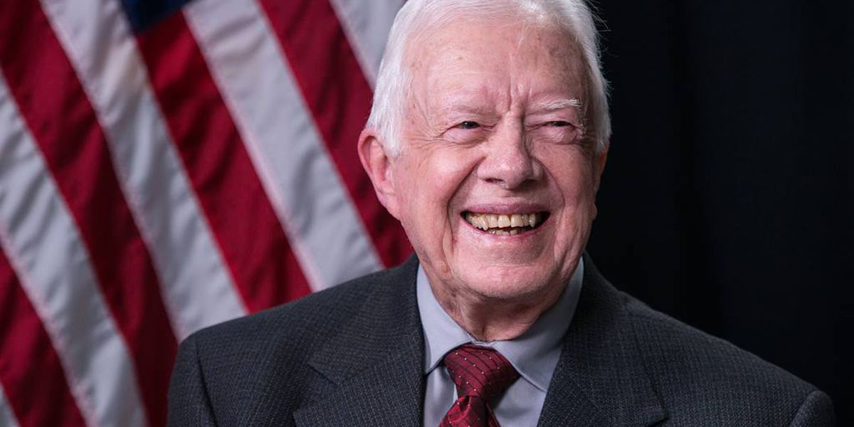 'No complications' in former Pres. Jimmy Carter's brain surgery