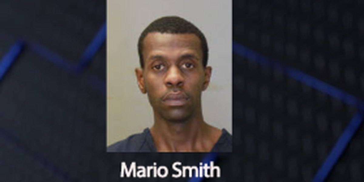 Man arrested in Forrest Rd. shooting that injured woman