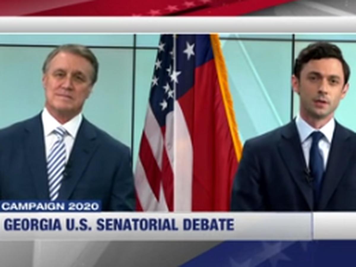Sen. Perdue, Ossoff will not meet for final debate