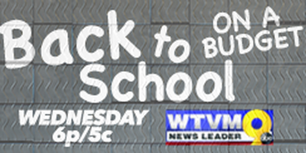 SPECIAL REPORT: Back-to-school on a budget