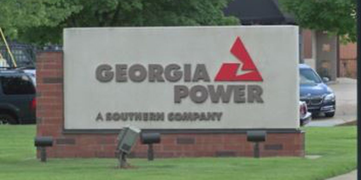 Class action lawsuit filed against Georgia Power