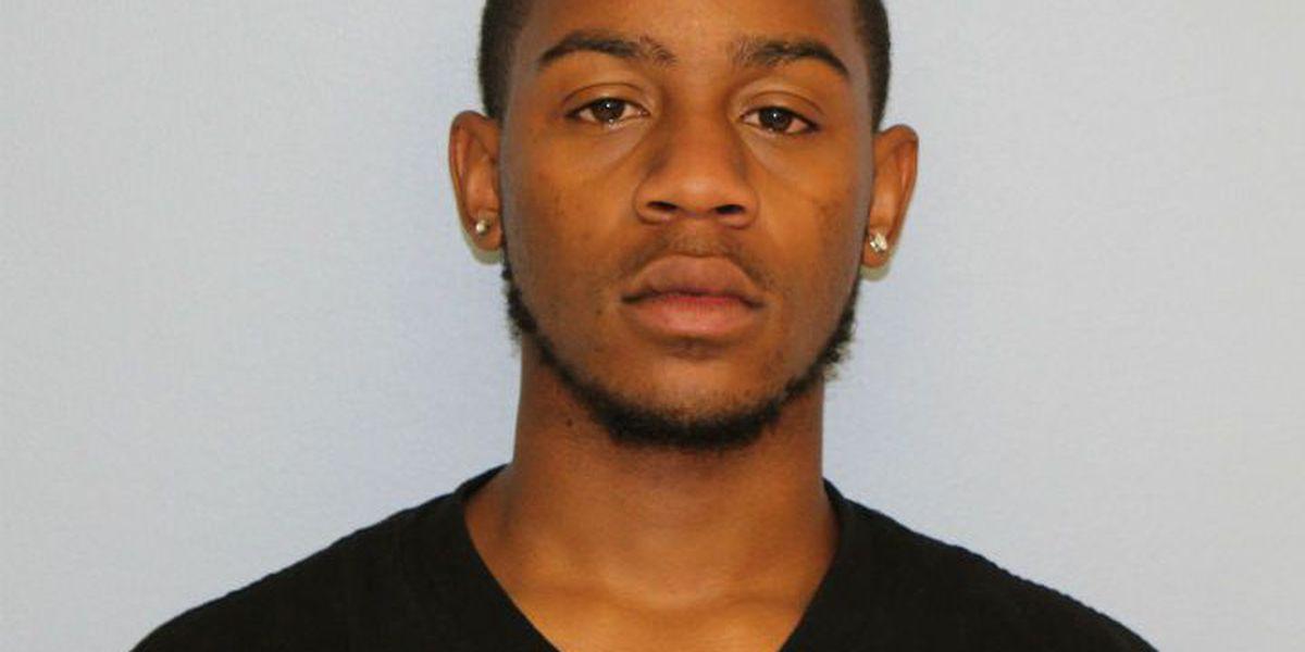 Hardaway man arrested in connection to Auburn burglary