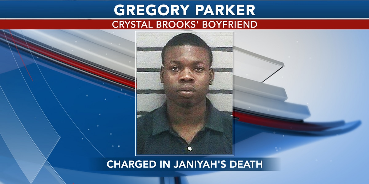 Man faces death penalty in South Ga. toddler murder case