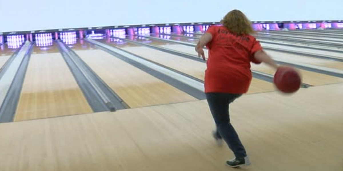 SEGMENT: Big Brothers Big Sisters of the Chattahoochee Valley hosts bowling fundraiser