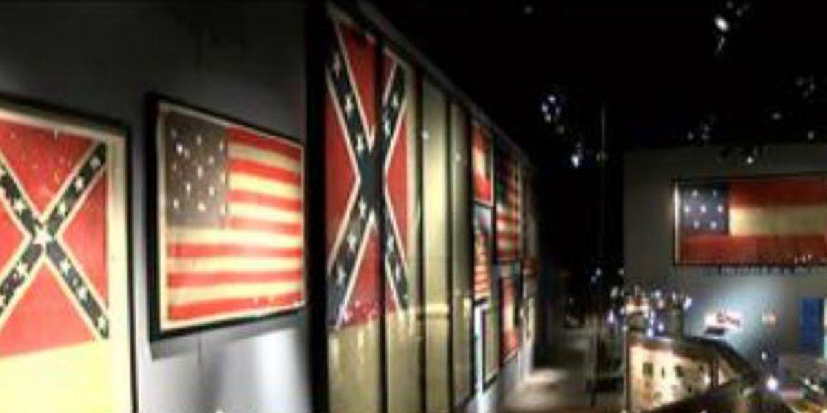 Debate continues over Confederate flag
