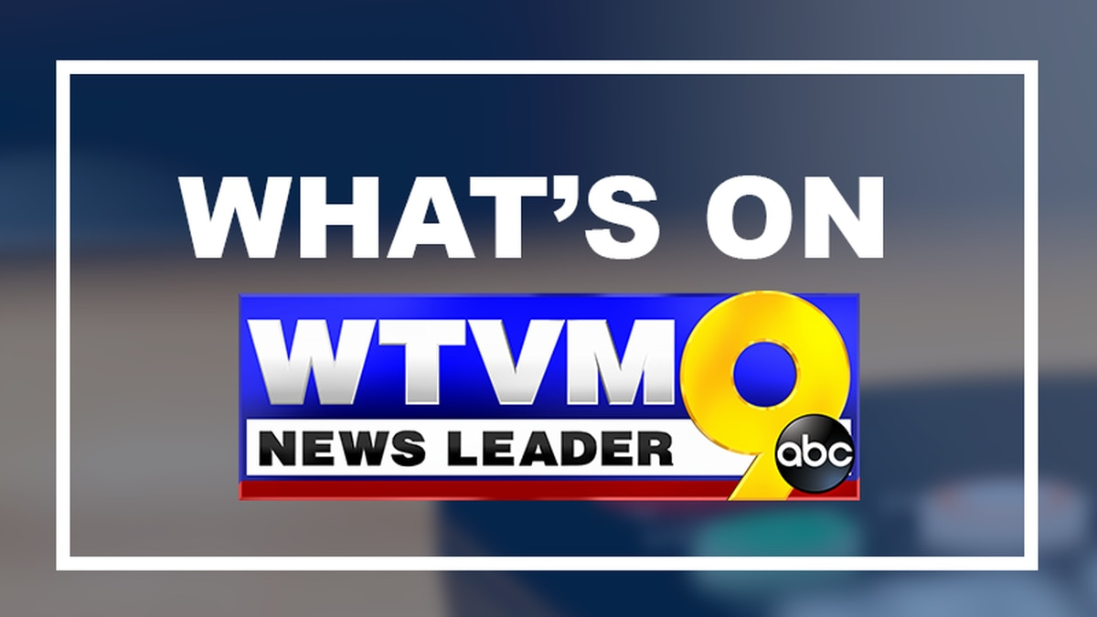Home - WTVM com - Columbus, GA - News, Weather, Sports