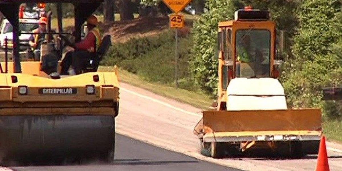 Lee Co. Sheriff's Office warns about asphalt paving scam