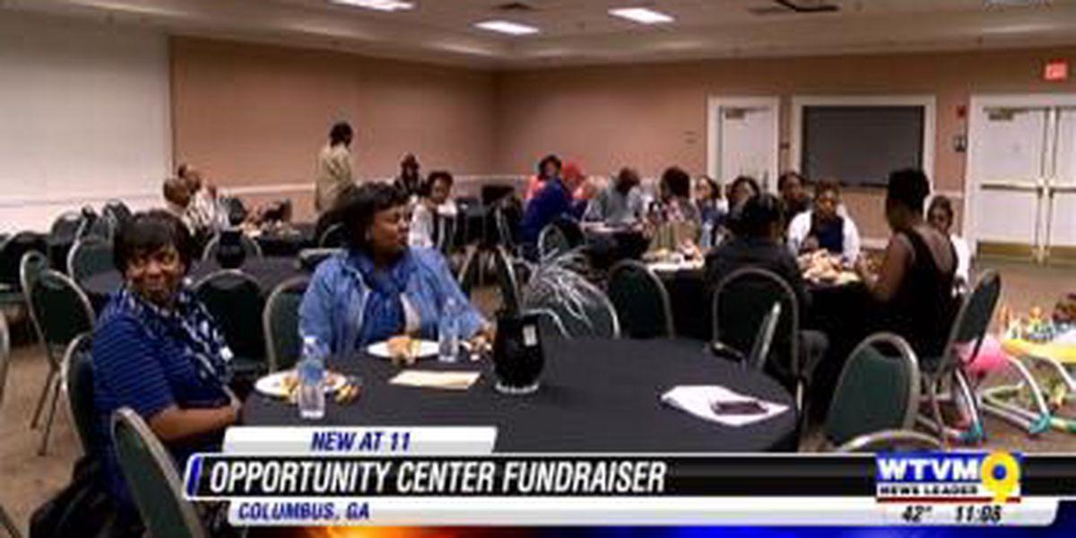 """""""We Dream Teen"""" task force fundraiser"""