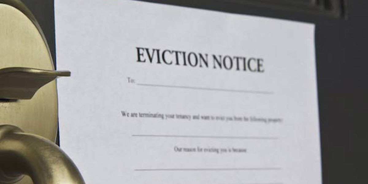 Federal judge rules CDC can't issue eviction moratorium