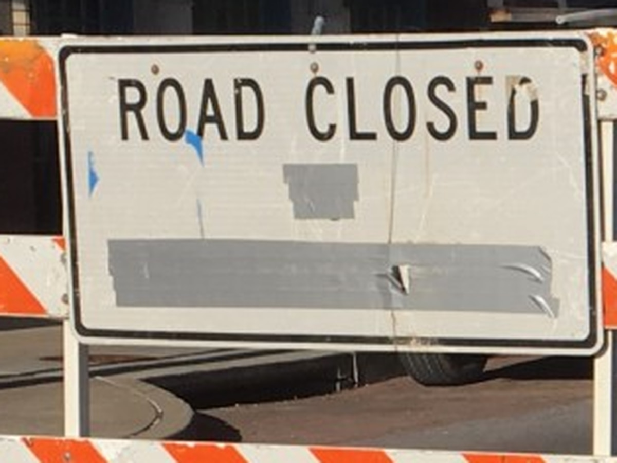 Lanes closing near Gay St. and Reese Ave. in Auburn for work by Alabama Power