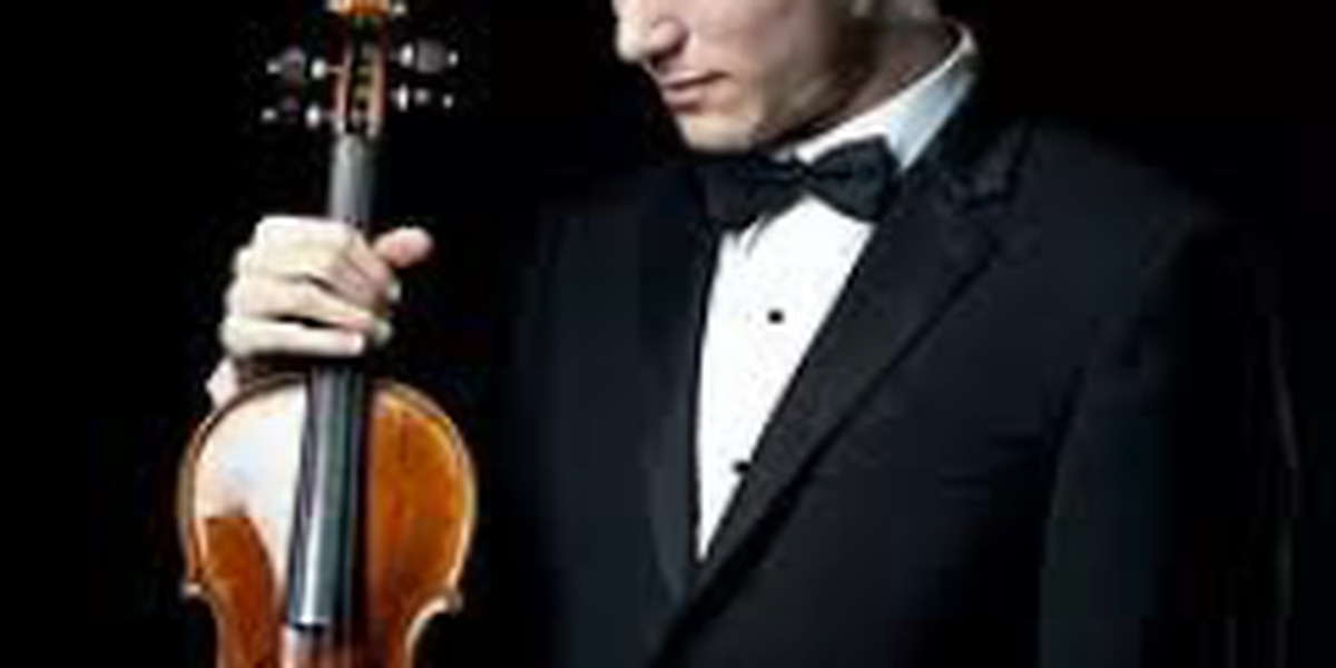 Columbus Symphony Orchestra presents 'Khashimov Plays Brahms'