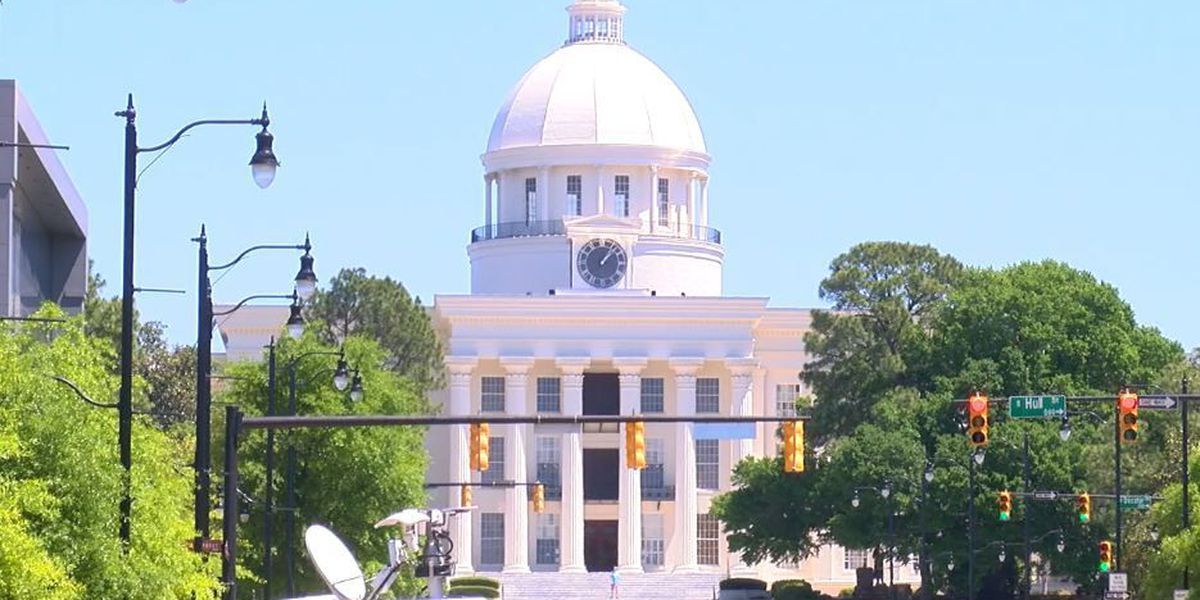 Alabama House passes Confederate monuments bill